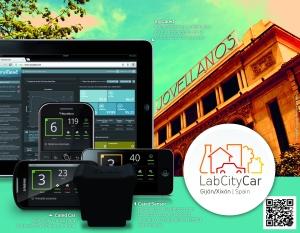 LabCityCar