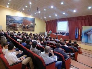 Asamblea General CAI 2013