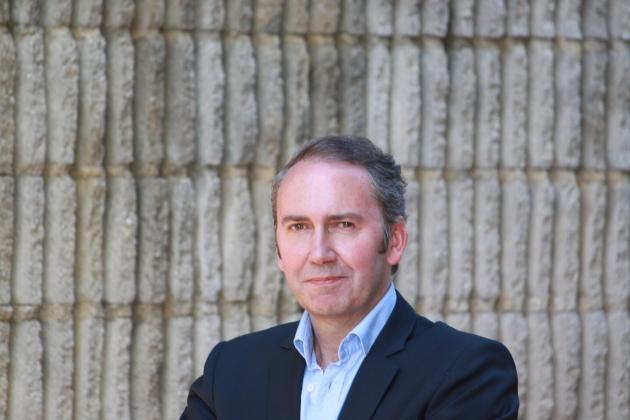 Dr. Francisco González Bree, Director Master in Business Innovation, Deusto Business School