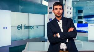 David Arango, director de Sotavento y encargado de la información meteorológica en la RTPA