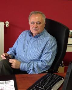 José Ramón Zarroca. Miembro Asociación Española de Asesores Fiscales y Gestores Tributarios