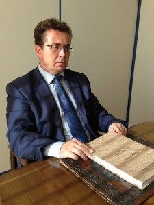 Guillermo Pérez-Holanda, Ceo Pérez-Holanda Consultores