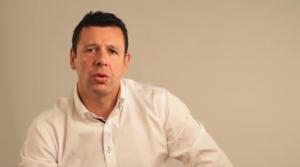 Rafael García, Director Ejecutivo de Nicer