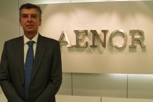 Gerardo Malvido, Gerente I+D+i - AENOR