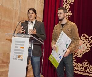 Pedro Sáez y Carlos González