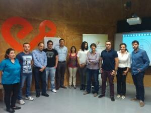 Taller organizado por Innovasturias y Oviedo Emprende