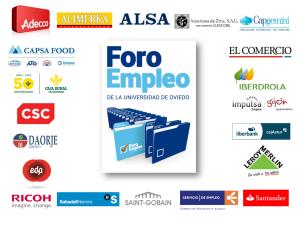 Empresas e Instituciones Amigas del Foro