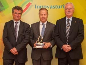 ThyssenKrup, Premio Socio Innovador Gran Empresa