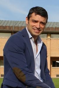 Juan Carlos Campo, Director de la Escuela Politécnica de Ingeniería de Gijón