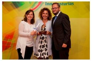 Red Door Lab, Premio Socio Innovador PYME