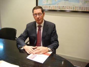 José Luis Sagarduy Director de Estrategias de Negocio de la empresa Herrero y Asociados