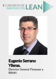 Eugenio Serrano
