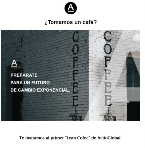 Cafe lean actioglobal